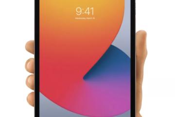 "Apple iPad Mini 6 with ""Refreshed Design"" revealing slim bezels & bigger camera unit"