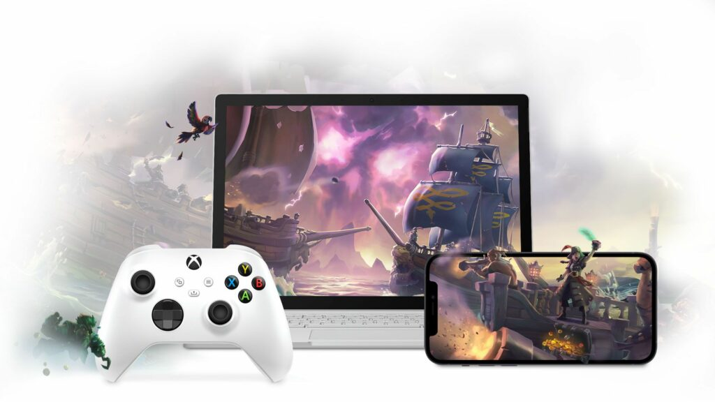 Microsoft will Bring Project Xcloud To Xbox Consoles
