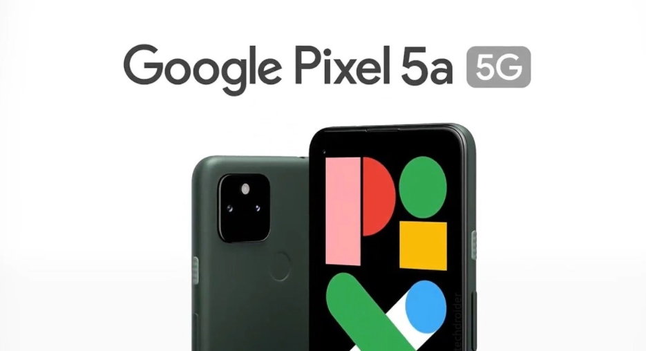 Google launches Pixel 5a 5G featuring Snapdragon 765G, 4,680mAh battery & more