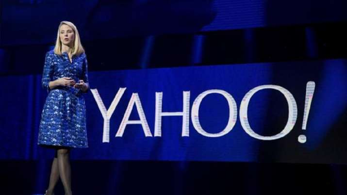 House letter Yahoo CEO