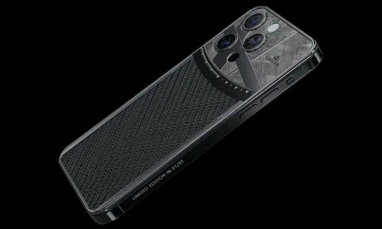 Apple iPhone 13 Pro Max Meteorite Series