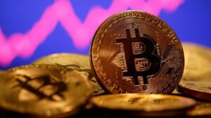 Bitcoin Crashed to $5,402 in Error on Network Backed by Quants