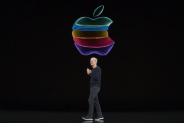 """Apple speculated to have to schedule another """"launch event"""" in October"""