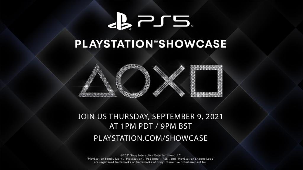 Playstation 2021 Broadcast