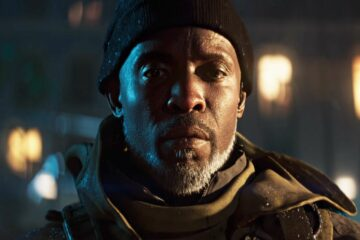Battlefield And The Wire Actor Michael K. Williams Dies At 54