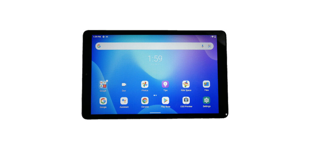 Motorola to reveals its new Tablet featuring Stock Android