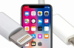 Next-gen Apple iPhone might feature USB-C Port