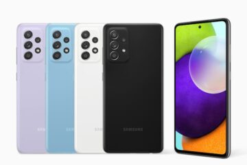 Samsung Galaxy A52S 5G will be the cheapest phone featuring Wi-Fi 6 support