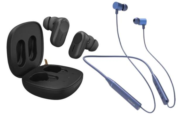 Nokia Headset and TWS Earbuds