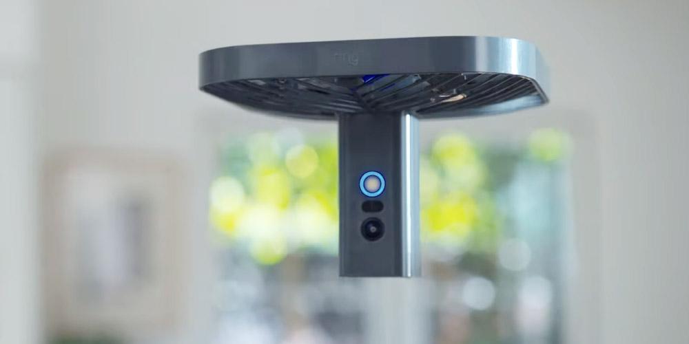 Amazon Ring Camera