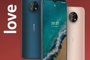 Nokia G50 5G latest renders and leaks on specifications and more