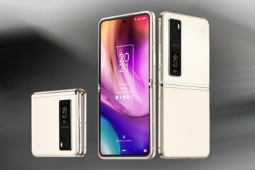 TCL cancels its 'clamshell foldable phone' targeted to take on Samsung Galaxy Z Flip 3