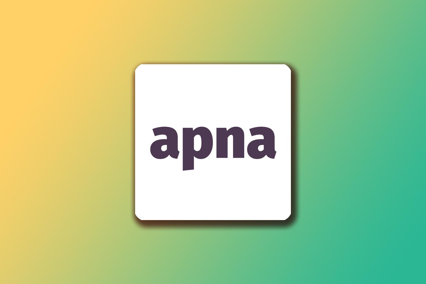 Apna Logo Mockup