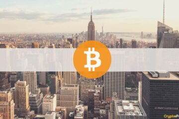 The Most Recent Crypto Adoption: Buyers of Manhattan Retail Properties Can Pay with Bitcoin