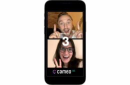 Cameo launches Cameo Calls, where fans can video celebs