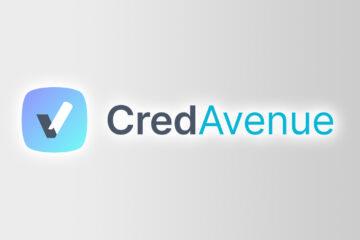 CredAvenue official Logo