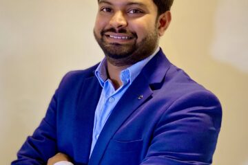 Mr. Divyateja Kondeti, Co-founder and CEO, SmartDEN