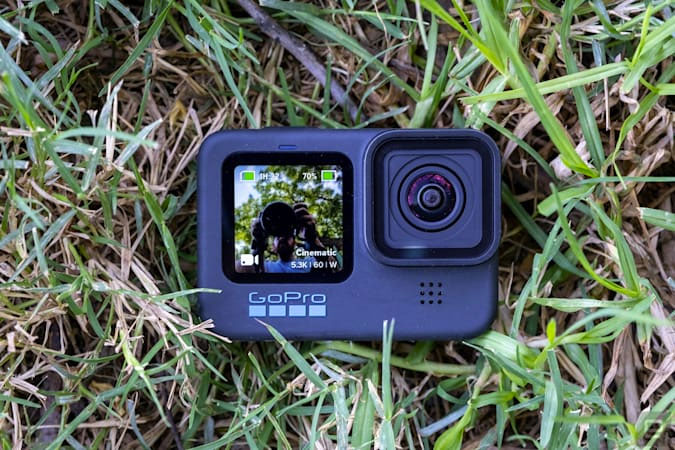 GoPro Hero 10 Black launched officially featuring 23MP camera & 5.3K video capabilities