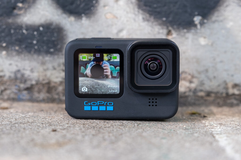 GoPro Hero 10 Black – Official Specification and Features
