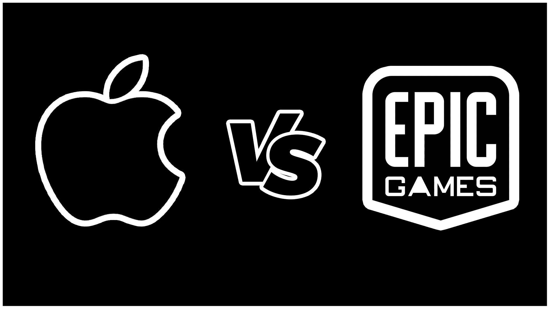 Apple V/s Epic