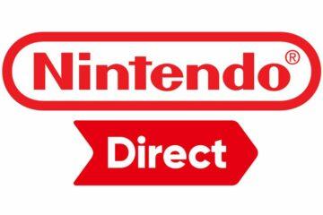 Nintendo Direct September 2021
