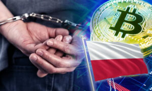 Ex-Wex Crypto Exchange CEO Arrested in Poland, FacesExtradition to Kazakhstan