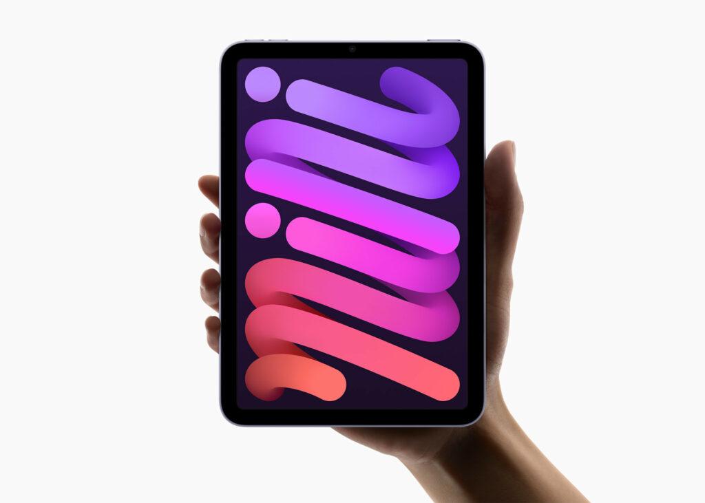 Apple iPad Mini 2021 doesn't supports mmWave 5G