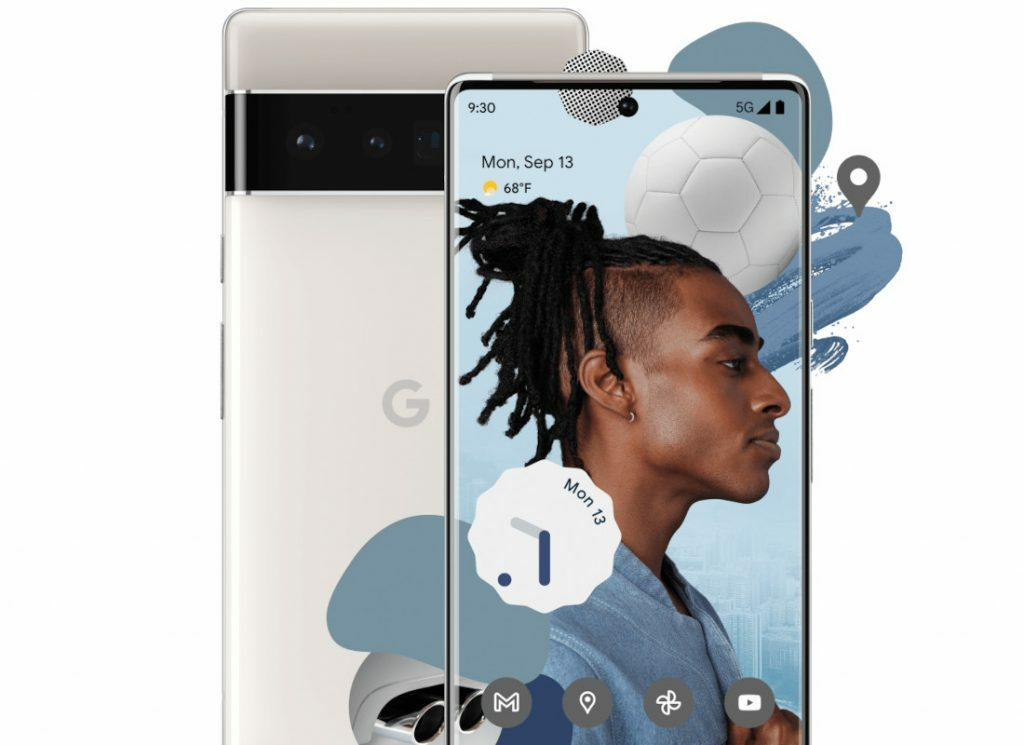 Newly leaked specifications for Google Pixel 6 Pro