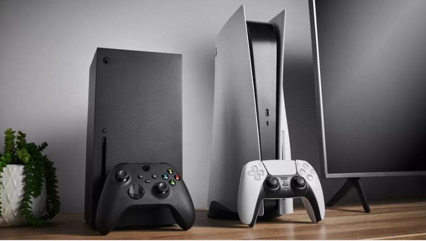 Component shortage for PS5 & Xbox Series X to last until 2023