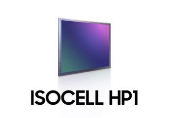 Samsung ISOCELL HP1 200MP Sensor