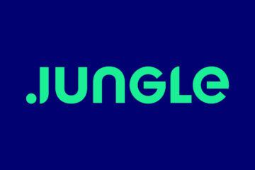 Jungle Ventures official logo