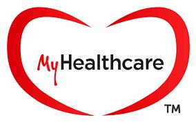 MyHealthcare logo