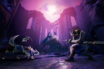 Monster Hunter Rise's Sunbreak Expansion