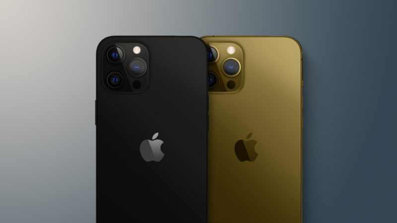 Apple iPhone 13 series - Details on storage & color variants revealed prior to launch