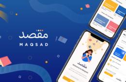 Pakistan edtech startup Maqsad $2.1 million
