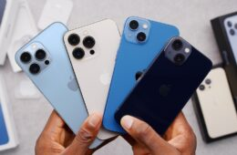 Apple iPhone 13 series outsells last year's iPhone 12 series