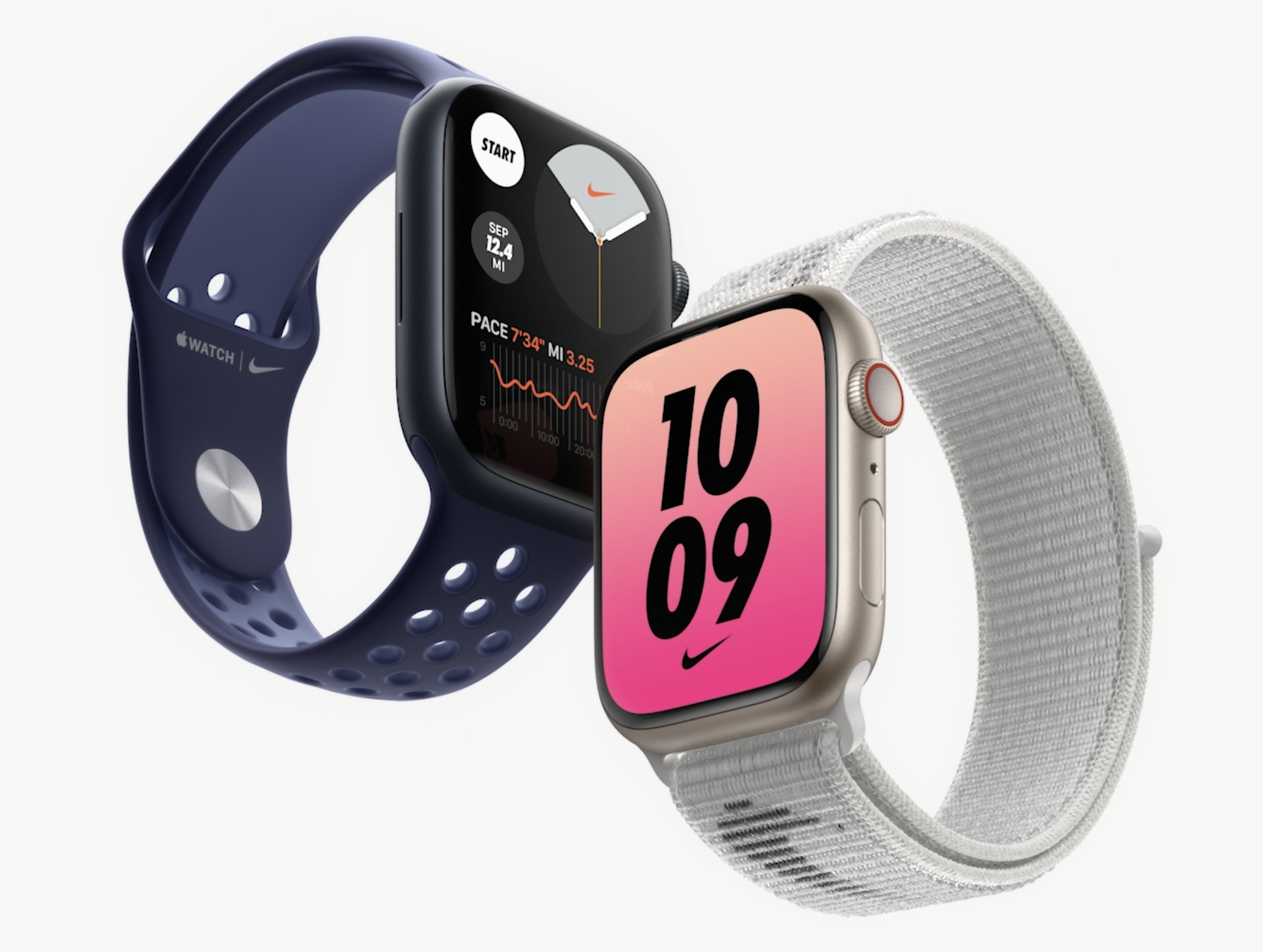 What does IP6X and WR50 ratings mean for Apple Watch Series 7?