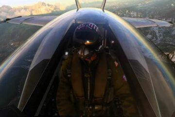 Gun Expansion for Microsoft Flight Simulator