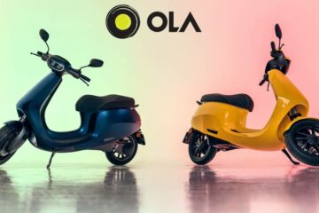 Ola S1 and S1 pro