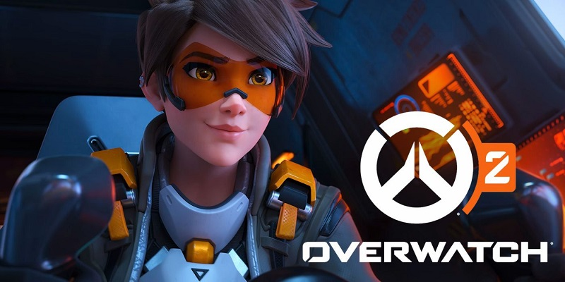 Overwatch 2 Will Be Used For Overwatch League's 2022 Season