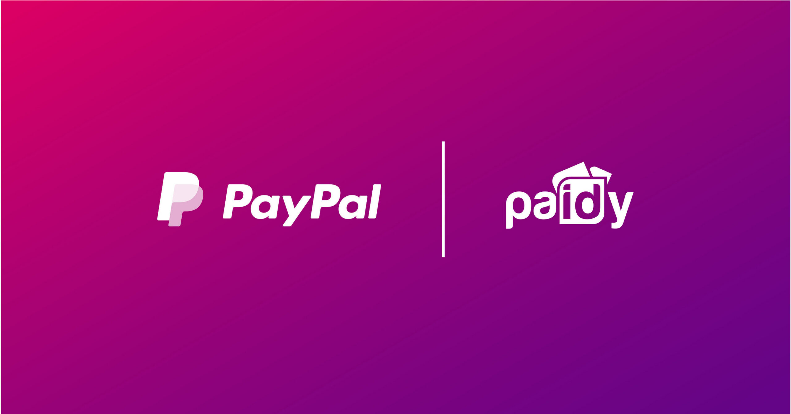 PayPal and Paidy