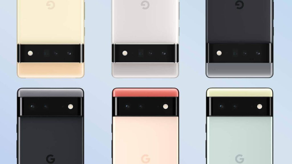 Google Pixel 6 series speculated to launch on 28th October, says reportsGoogle Pixel 6 series speculated to launch on 28th October