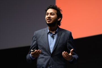 Ritesh Agarwal, founder and chief executive officer of OYO Hotels & Homes