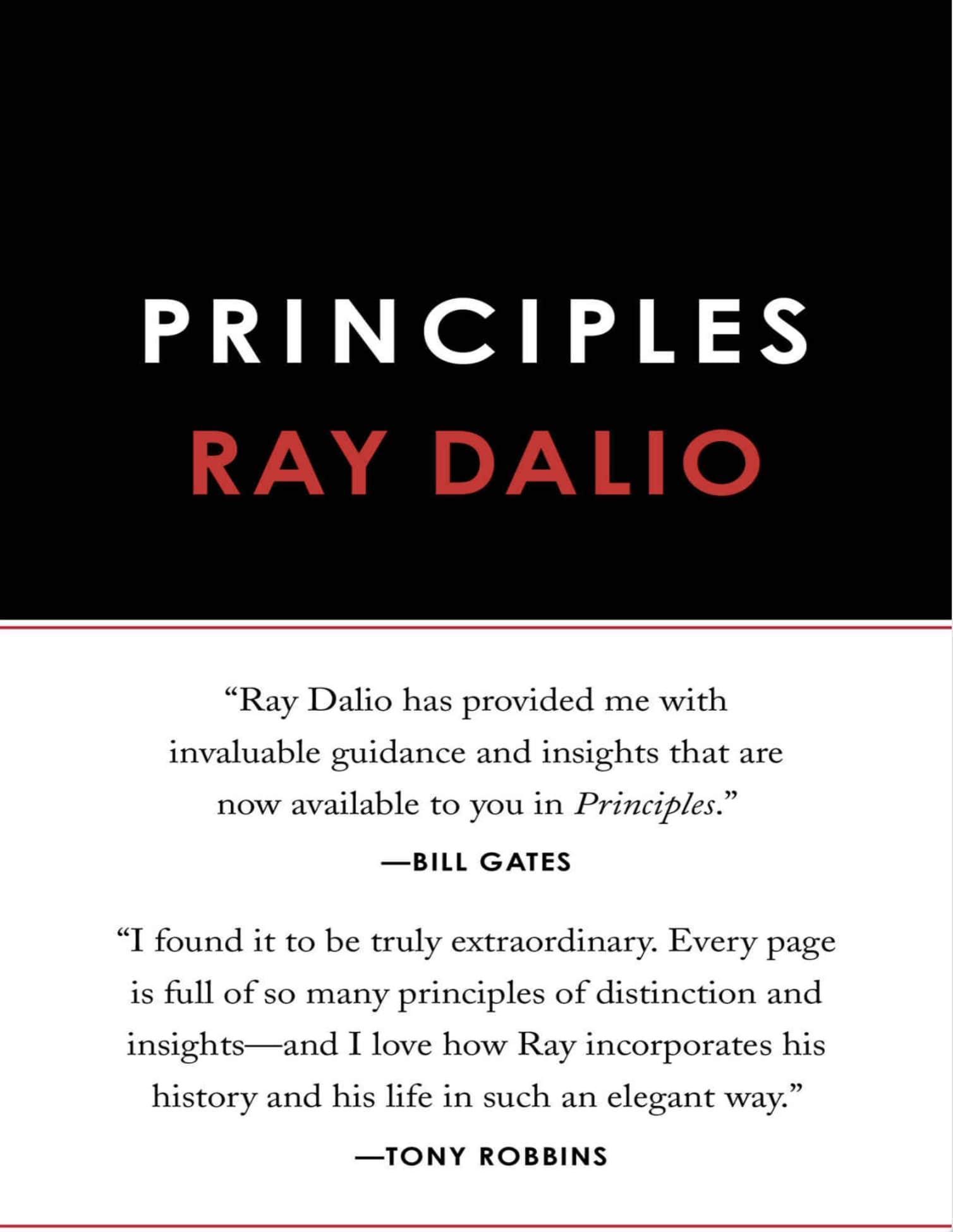 Ray Dario