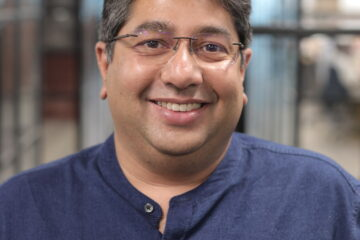 Shyatto Raha, Founder and CEO, MyHealthcare