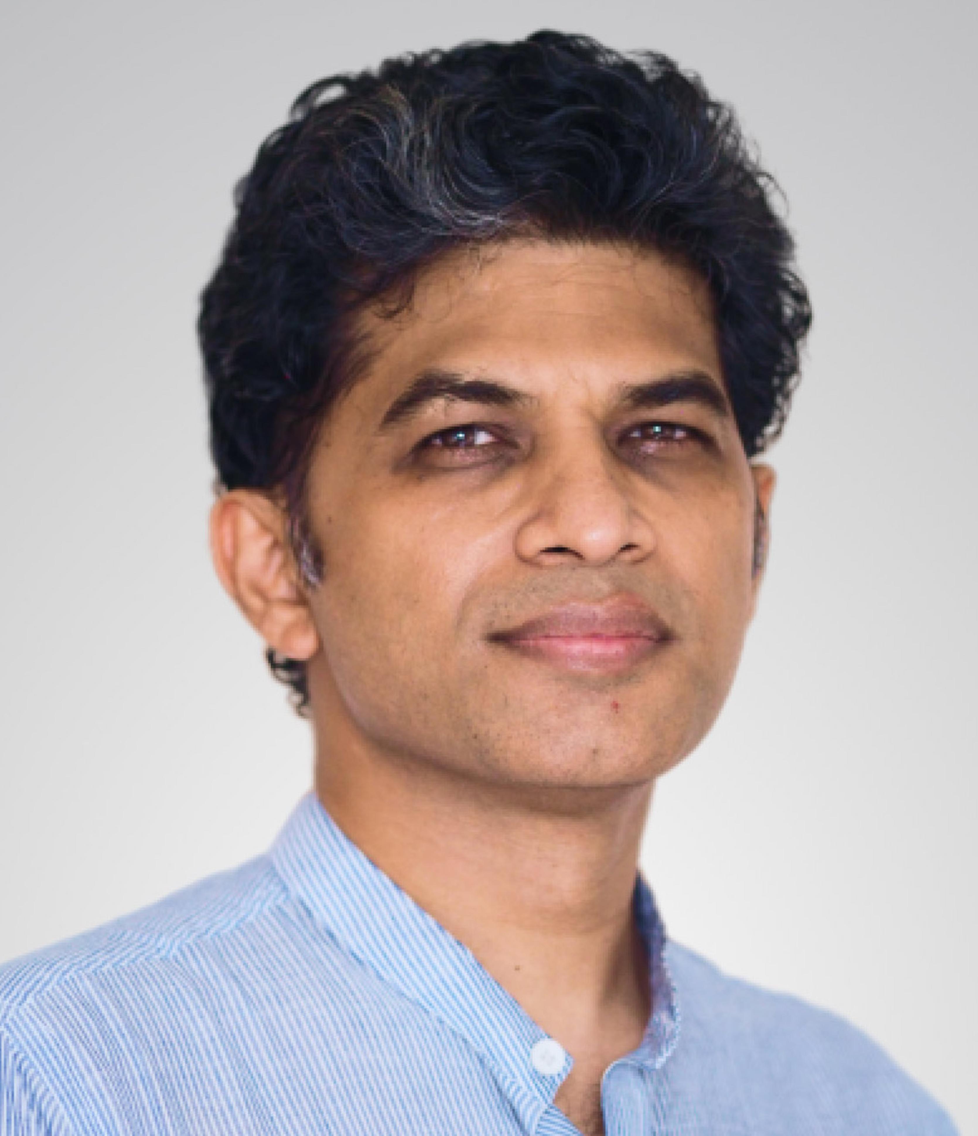 Siddharth Das, Founder and CEO, Univ.AI