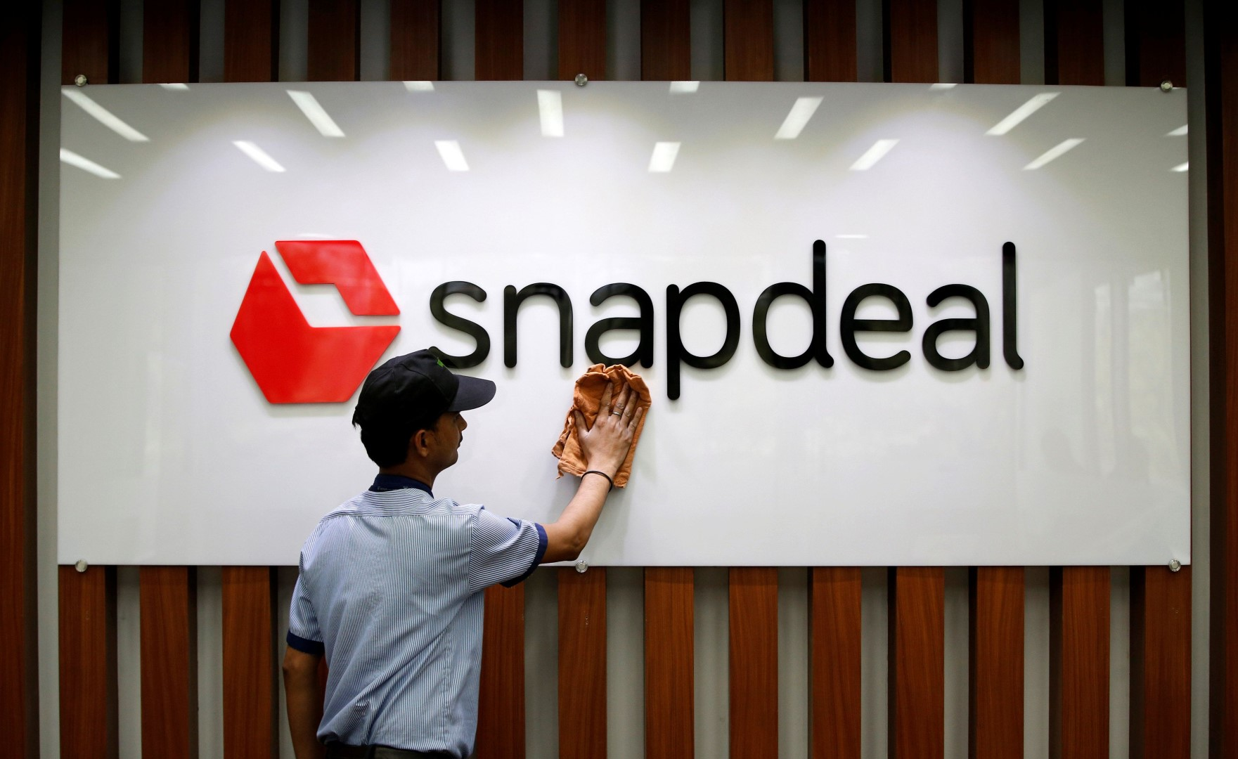 Snapdeal Office
