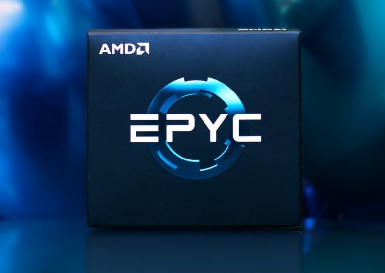 AMD EPYC Milan-X specifications leaked online prior to launch