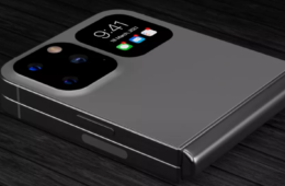 Apple reportedly working on two foldable iPhones