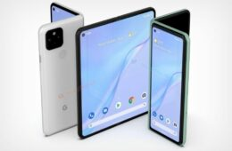 Upcoming Android 12.1 build leaked! Hinting support for Pixel Fold